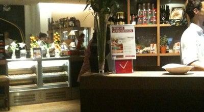 Photo of Italian Restaurant Vapiano at Augsburger Str. 43, Berlin 10789, Germany