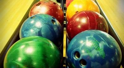 Photo of Bowling Alley Kanatlı Bowling at Kanatlı, Eskisehir 26130, Turkey