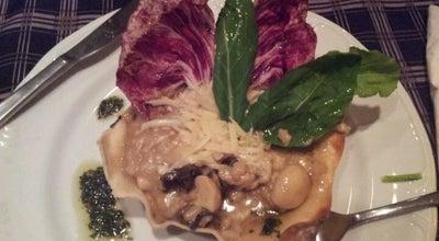 Photo of Italian Restaurant Zanfredo at Av. Prisciliana De Castilho, 253-285, Caraguatatuba 11660-330, Brazil