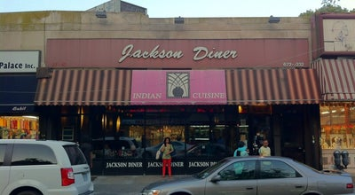 Photo of Other Venue Jackson Diner at 37 47 74th St, Jackson Heights, NY 11372