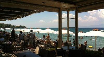 Photo of Cafe Touristiko at Μικρά Μαντίνεια, Καλαμάτα 241 00, Greece