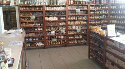 Photo of Dessert Shop Doces Joaninha at R. Rio Branco, 318, Araxá 38184-024, Brazil