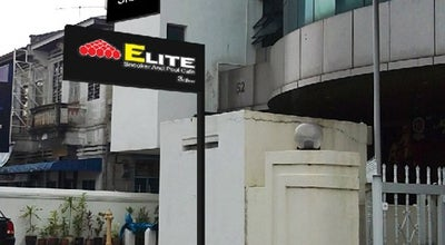 Photo of Pool Hall Elite Snooker & Pool Cafe at 7th, George Town 10400, Malaysia