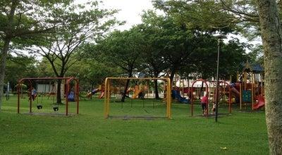 Photo of Playground Setia Indah Park at Jalan Setia Indah, Shah Alam 40170, Malaysia
