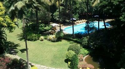 Photo of Hotel The Oberoi at 37-39, Bangalore 560001, India