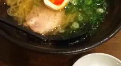 Photo of Chinese Restaurant らーめん煌 (FAN) at 一番町12-20, 三島市 410-0036, Japan