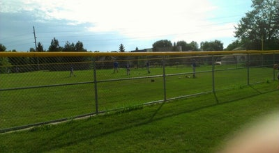 Photo of Baseball Field Greenwood Baseball Fields at Minneapolis, MN 55447, United States