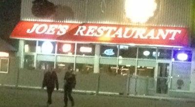 Photo of Italian Restaurant Joe Tomato's Restaurant at 1020 10th St W, Owen Sound, ON, Canada