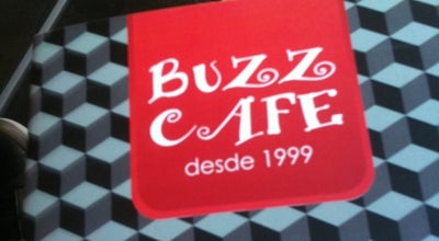 Photo of Cafe The Buzz Cafe at Blvd. Independencia 1500-1, Torreón, Mexico