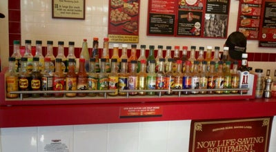 Photo of Sandwich Place Firehouse Subs at 20165 N 67th Ave, Glendale, AZ 85308, United States