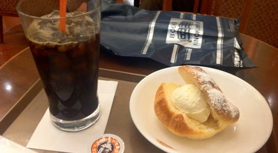 Photo of Cafe サンマルクカフェ けやきウォーク前橋店 at 文京町2-1-1, 前橋市 371-0801, Japan