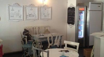Photo of Dessert Shop Amélie at Vlaška 6, Zagreb 10000, Croatia