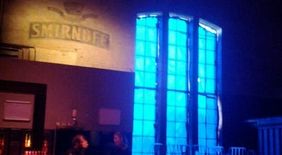 Photo of Nightclub WesterUnie & WesterLiefde at Klönneplein 4-6, Amsterdam 1014 DD, Netherlands