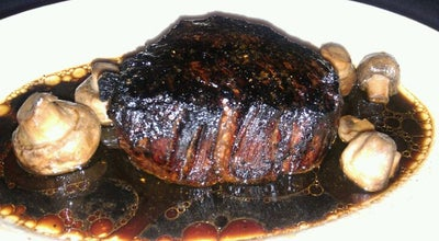 Photo of Steakhouse Milwaukee Steakhouse at 6024 W Bluemound Rd, Milwaukee, WI 53213, United States