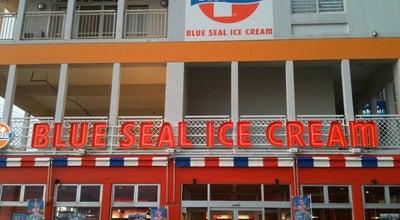 Photo of Ice Cream Shop ブルーシール 名護店 at 東江5-22-20, 名護市 905-0021, Japan