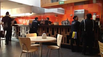 Photo of Taco Place El Califa at Stim 1329, Cuajimalpa de Morelos, Mexico