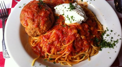 Photo of Italian Restaurant Randazzo's Little Italy at 385 Miracle Mile, Coral Gables, FL 33134, United States
