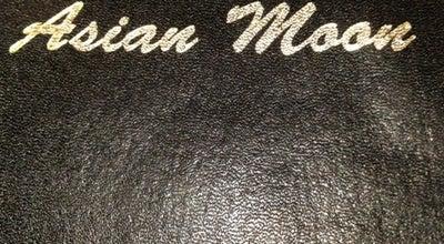 Photo of Chinese Restaurant Asian Moon at 4922 Merrick Rd, Massapequa Park, NY 11762, United States