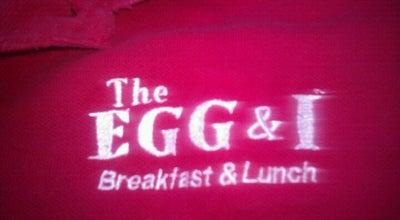 Photo of Breakfast Spot The Egg & I Restaurants at 1205 Main, Windsor, CO 80550, United States
