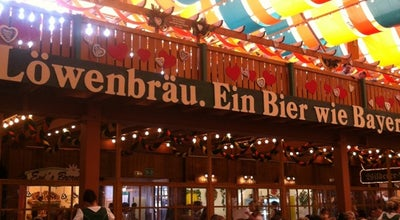 Photo of Beer Garden Schützen-Festzelt at Theresienwiese, München 80339, Germany