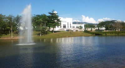 Photo of Lake The Lakeside at The University Of Nottingham Malaysia Campus, Semenyih 43500, Malaysia