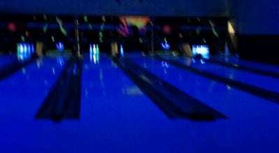 Photo of Bowling Alley Cortlandt Lanes at 2192 Crompond Rd, Cortlandt Manor, NY 10567, United States
