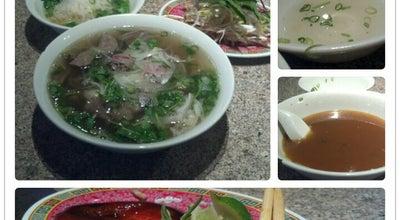 Photo of Vietnamese Restaurant Pho Ha at 15215 Aurora Ave N, Shoreline, WA 98133, United States