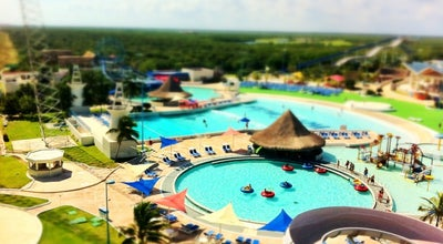 Photo of Water Park Wet 'n Wild at Blvd. Kukulcan Km. 25, Cancún 77500, Mexico