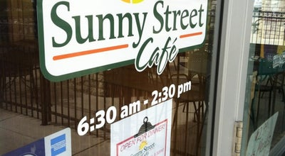 Photo of Breakfast Spot Sunny Street Cafe at 7042 Hospital Dr, Dublin, OH 43016, United States