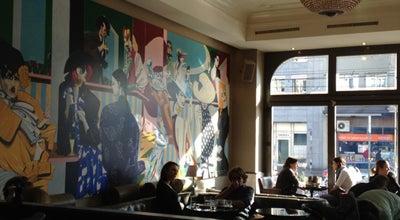 Photo of American Restaurant Bohemia at Klosbachstr. 2, Zürich 8032, Switzerland