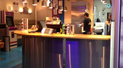 Photo of Burger Joint BurgerFuel at 230 Peachgrove Rd, Claudelands, Hamilton 3214, New Zealand