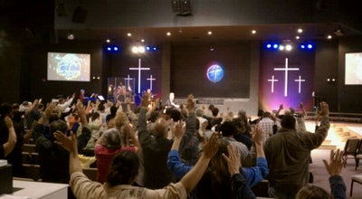Photo of Church Real Life International at 2491 Gray Hwy, Macon, GA 31211, United States