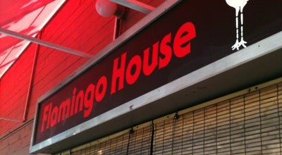 Photo of Chinese Restaurant Flamingo Chinese Restaurant at 7510 Cambie St, Vancouver, BC V6P 3H7, Canada