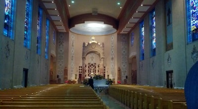 Photo of Church St. Francis of Assisi Church at 600 Hamilton St, Norristown, PA 19401, United States