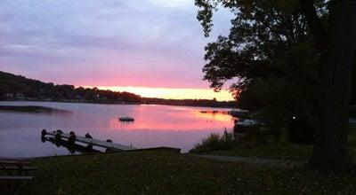 Photo of Lake Lotus Lake at Waterford, MI 48329, United States