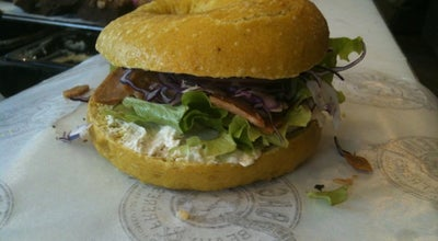 Photo of Bagel Shop Bagelstein at 18 Rue Des Bateliers, Strasbourg 67000, France