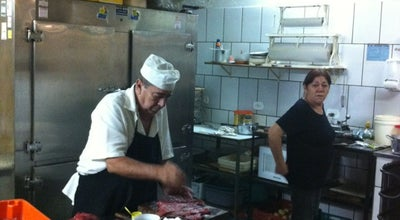 Photo of Brazilian Restaurant Scarpa'S Restaurante at R. Aquiles Albano, 247, Mogi Mirim, Brazil
