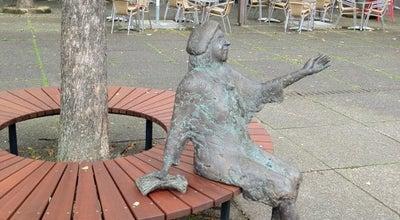 Photo of Monument / Landmark Tana-Schanzara-Denkmal at Hans-schalla-platz, Bochum 44789, Germany
