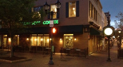 Photo of Coffee Shop Starbucks at 100 College Ave, Athens, GA 30601, United States