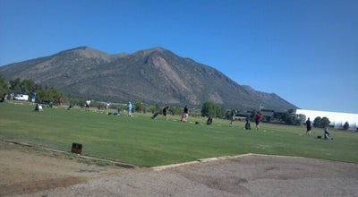 Photo of Golf Course Driving Range at Flagstaff, AZ 86004, United States