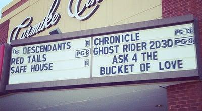 Photo of Movie Theater Carmike Ovation 12 at 1575 Lexington Rd., Athens, GA 30605, United States