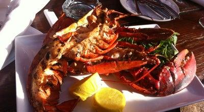 Photo of French Restaurant La Piaggia at 1000 S Pointe Dr, Miami Beach, FL 33139, United States