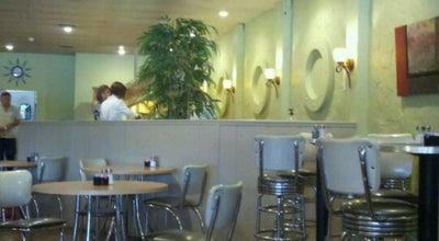 Photo of American Restaurant Corner Bistro at 406 N Locust St, Pittsburg, KS 66762, United States