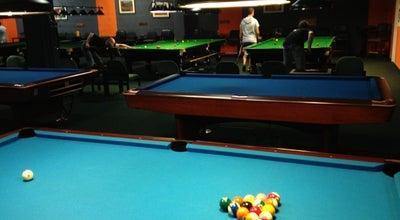 Photo of Pool Hall Billiard Club at Českomoravská 2420/15a, Praha 9 190 00, Czech Republic