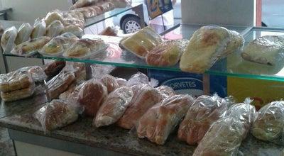 Photo of Bakery Mania de Gula at Pedro Alvares Cabral, Brazil