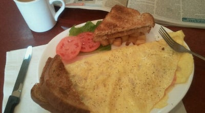 Photo of Breakfast Spot Grill-Pain at 515 Leclerc, Repentigny, Qu, Canada