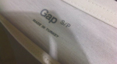 Photo of Clothing Store Gap at 223-225 Oxford St, London W1D 2LR, United Kingdom