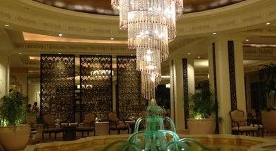 Photo of Hotel Bar Lobby Lounge & Bar at 1349 Phet Kasem Rd., Cha-am 76120, Thailand
