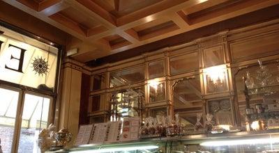 Photo of Cafe Ebbli at Via Felice Cavallotti, 5, Cremona 26100, Italy