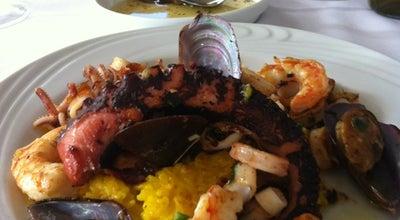 Photo of Seafood Restaurant Navegantes at Av. Cruzeiro Do Sul, 3200, Piracicaba 13405-030, Brazil